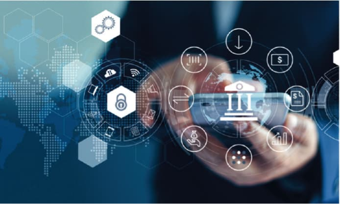 Reshaping HR Departments Using RPA